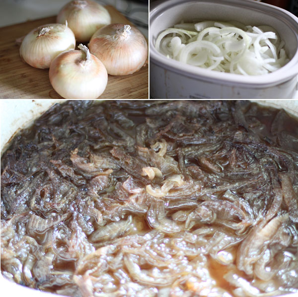 crockpot-caramelized-onions-ingredients
