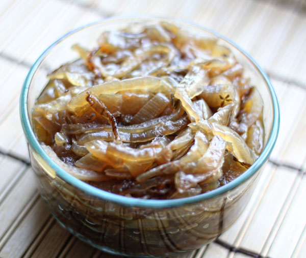 Slow-Cooker Kasha With Caramelized Onions And Mushrooms Recipes ...