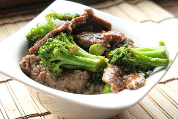 Chinese Beef and Broccoli – Simple Comfort Food – Recipes that are ...