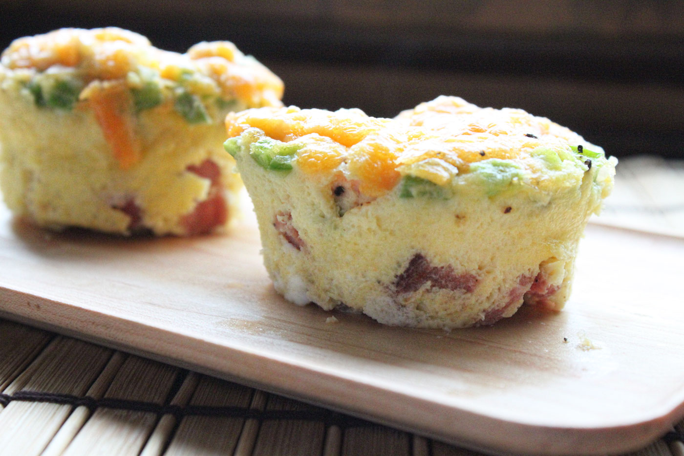 Denver Omelette Cups – Simple Comfort Food – Recipes that are ...