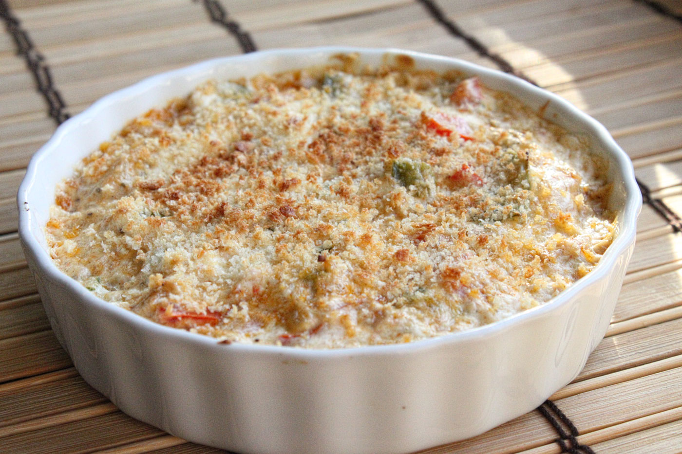 Creamy Crab Dip – Simple Comfort Food – Recipes that are simple ...