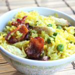 Turmeric Fried Rice