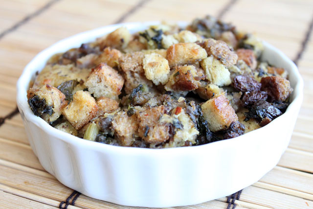 The Best Sausage Stuffing Recipe