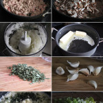How to make Thanksgiving Stuffing