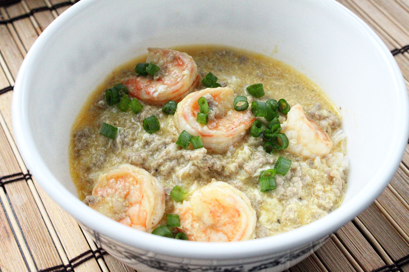 Shrimp with lobster sauce simple comfort food recipes that are shrimp with lobster sauce forumfinder Image collections