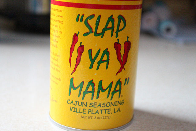 Slap Ya Mama Product Review