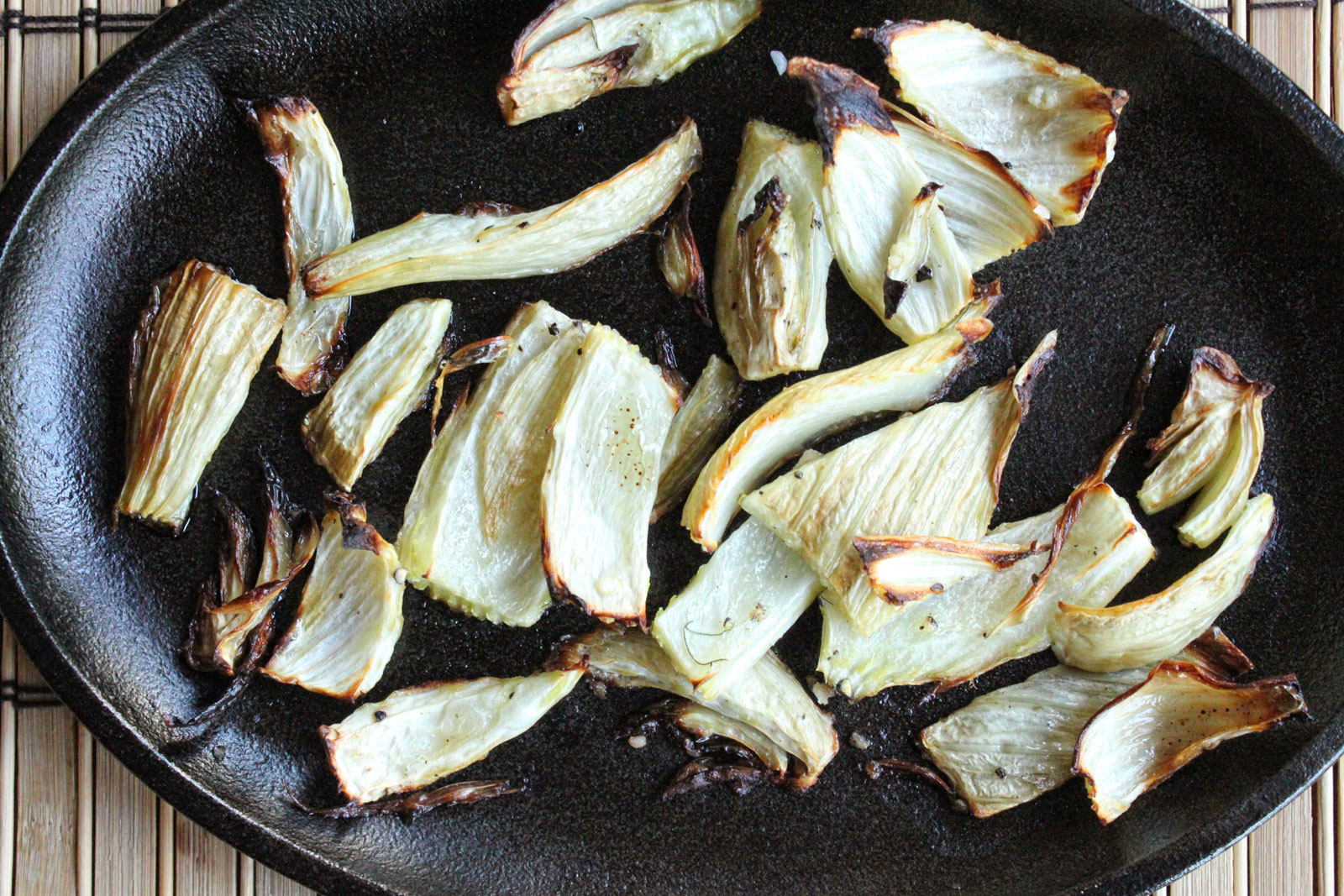 Roasted Fennel – Simple Comfort Food – Recipes that are simple and ...