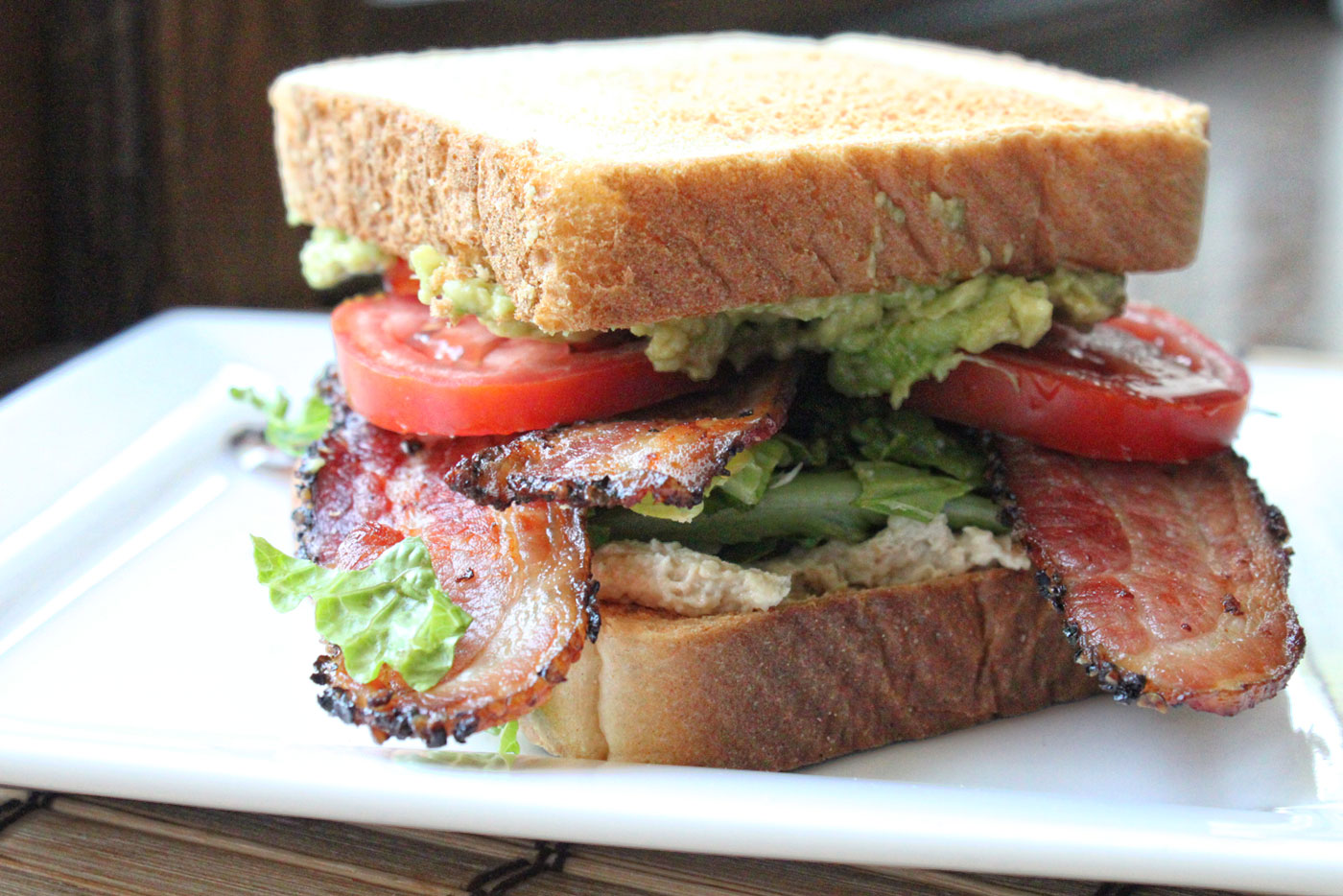 The Ultimate BLT Sandwich – Simple Comfort Food – Recipes that are ...