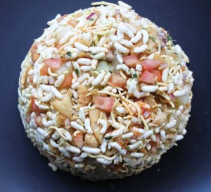 Indian Bhel Puri Recipe
