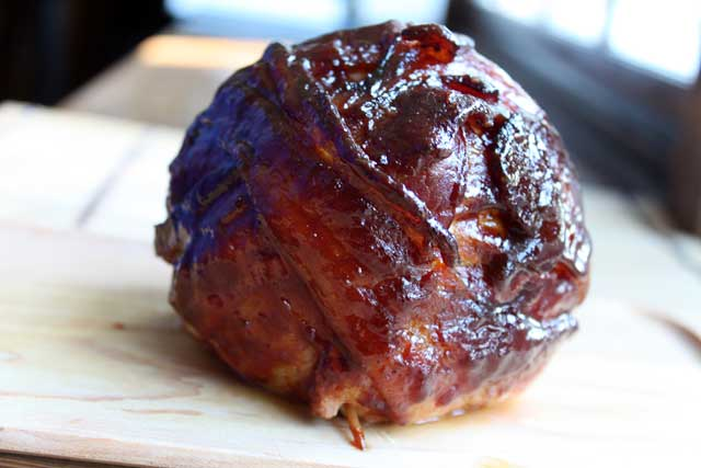 Barbecue Bacon Onion Bomb Recipe