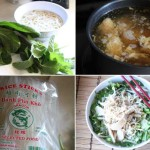 How to make chicken pho