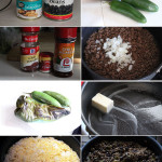 Taco Fried Rice Ingredients