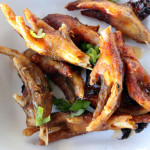 Crispy Chicken Feet Recipe