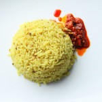 African Style Rice Recipe