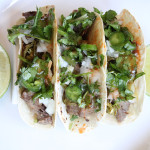 Mexican Beef Tongue Tacos Recipe