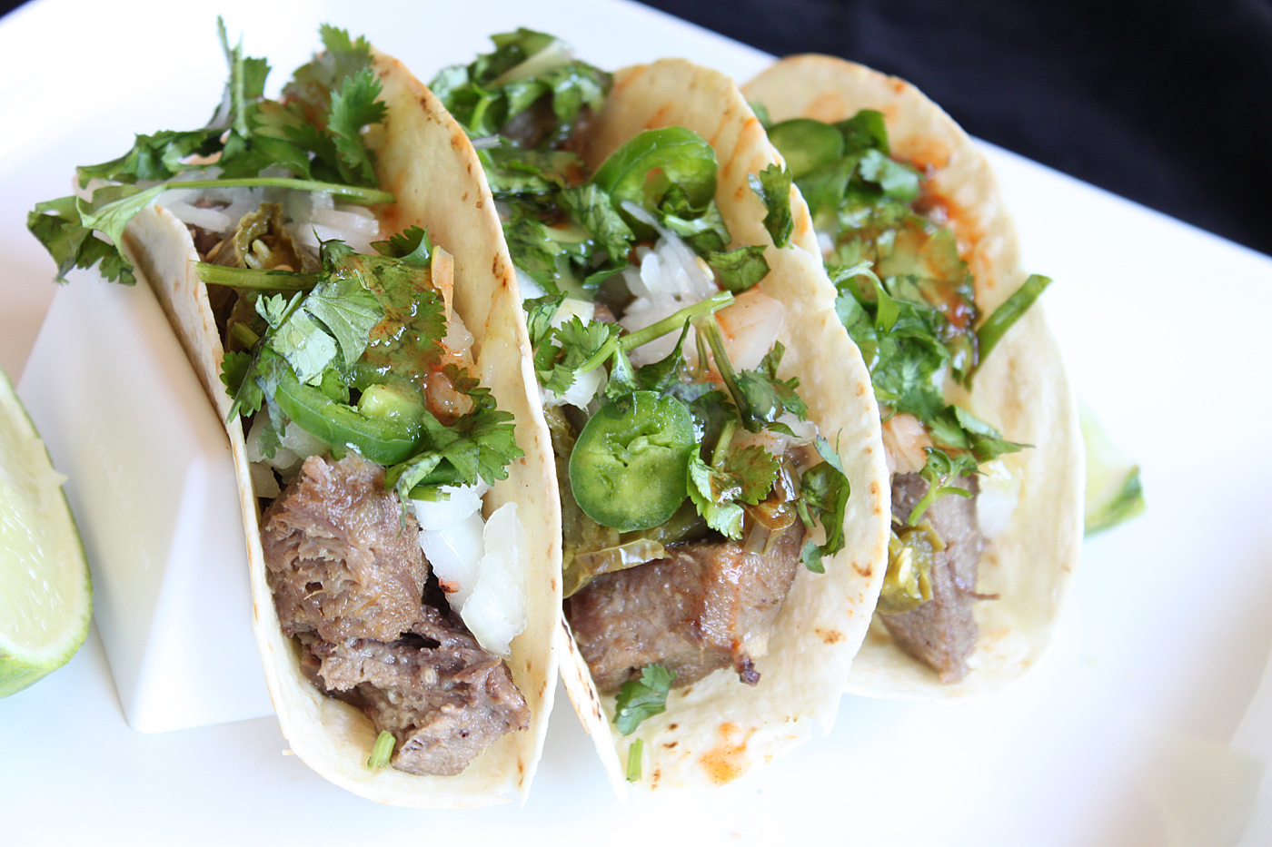 Beef Tongue Tacos – Simple Comfort Food – Recipes that are simple ...