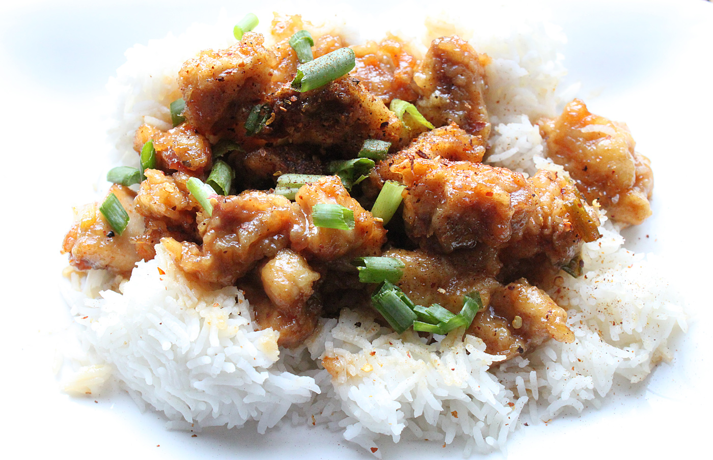 Chinese orange chicken simple comfort food recipes that are chinese orange chicken recipe forumfinder Choice Image