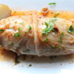 Slow Cooker Cabbage Rolls Recipe