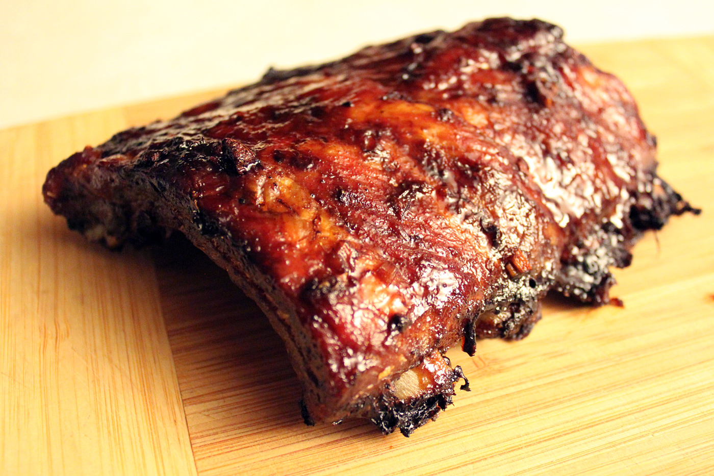 Char Siu Pork Ribs – Simple Comfort Food – Recipes that ...