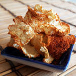 Daikon Chips Recipe