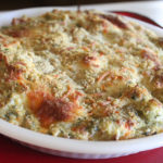 Spinach and Artichoke Dip Recipe