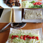Vietnamese Caramel Chicken Po Boy Recipe