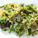 Indian Coconut Green Beans Recipe