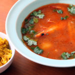 Mexican Fish and Shrimp Soup Recipe