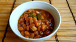Easy Loaded Baked Beans