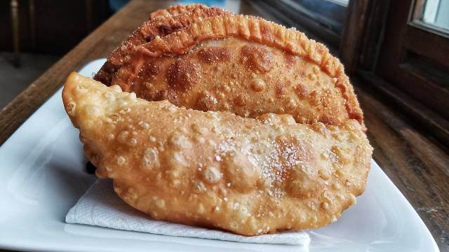 Beef filled Empanada Recipe