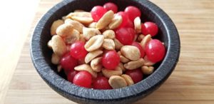 Peanuts and Red Hots Recipe