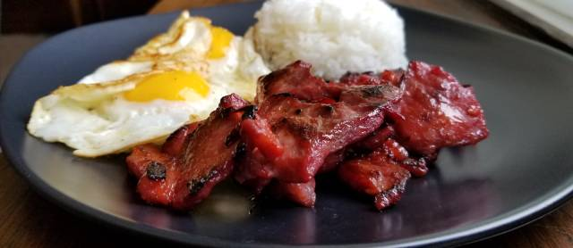 Filipino Tocino Recipe